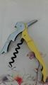 Modelling of the hippocampus wine bottle opener 1614017 13