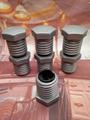 screw bolt design push down bottle opener 9