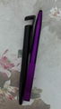 Plastic ball pen with colorful grip Mobile phone bracket touch screen ball pen