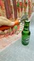 Wood Handle Bottle Can Opener