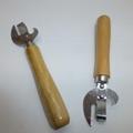 Wood Handle Bottle Can Opener 4