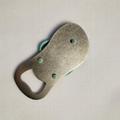 slipper design metal bottle opener 1613818 10