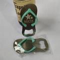 slipper design metal bottle opener 1613818 12