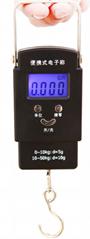 hanging electronic luggage scale