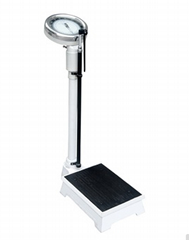 medical scale,mechanical weighing&height scale