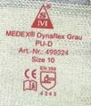 Industrial WORK glove tag-less label heat transfer sticker 2