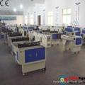 上海昇降平台二氧化碳激光雕刻機 4