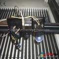 上海昇降平台二氧化碳激光雕刻機 5