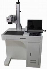 GSF10激光光纤打标机
