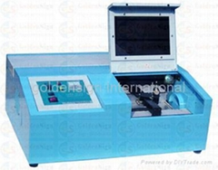 GS Mini Laser Engraving Machine