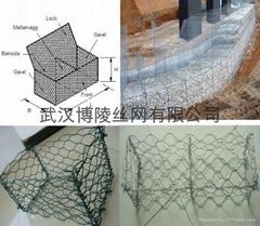武汉石笼网