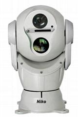 HD-SDI高清车载摄像机