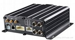 AHD高清車載錄像機