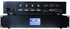 尼科NK-604ERH四路高清嵌入式教學錄播一體機