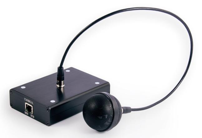 常態化教學錄播全向吊麥拾音器 2