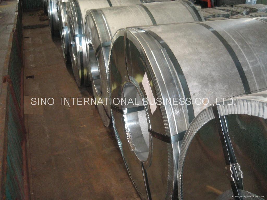 Alu-Zinc Coil 3