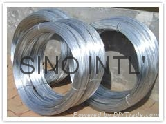 Ga  anized wire  1