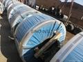 Galvanized steel strip  2