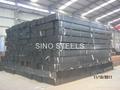 Large Steel Hollow Section EN10219,EN10210,ASTMA500