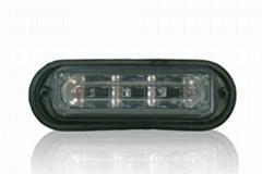 超寬視角LED頻閃燈