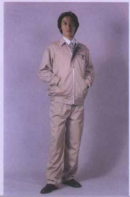 Anti-static suit 1
