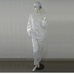ANTISTATIC SUIT