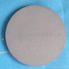 Tantalum boride (TaB2) ceramic target