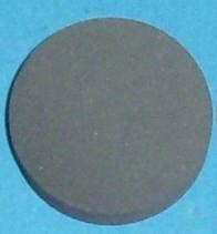 Zirconium boride (ZrB2) ceramic targets