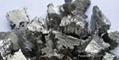 Thulium Tm rare earth metal ingot, granules CAS 7440-30-4