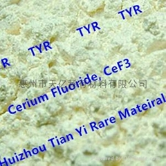 Cerium Fluoride,CeF3