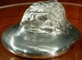 Gallium, Ga metal