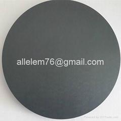 Chromium Sillicide (CrSi2) ceramic sputtering target