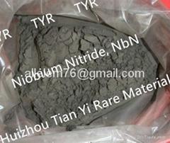 氮化铌NbN靶材