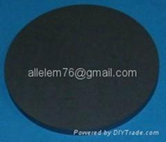 Dysprosium Boride (DyB6) ceramic  targets