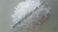 Magnesium fluoride, MgF2 crystal granules optics coating material CAS 7783-40-6