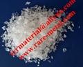 Lithium Fluoride (LiF) optical thin film coating material, CAS 7789-24-4