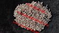 Aluminum (Al) metal evaporation material CAS 7429-90-5