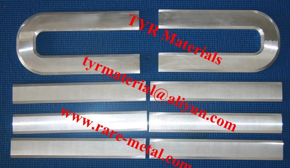 金属铝靶材,蒸发材料 2