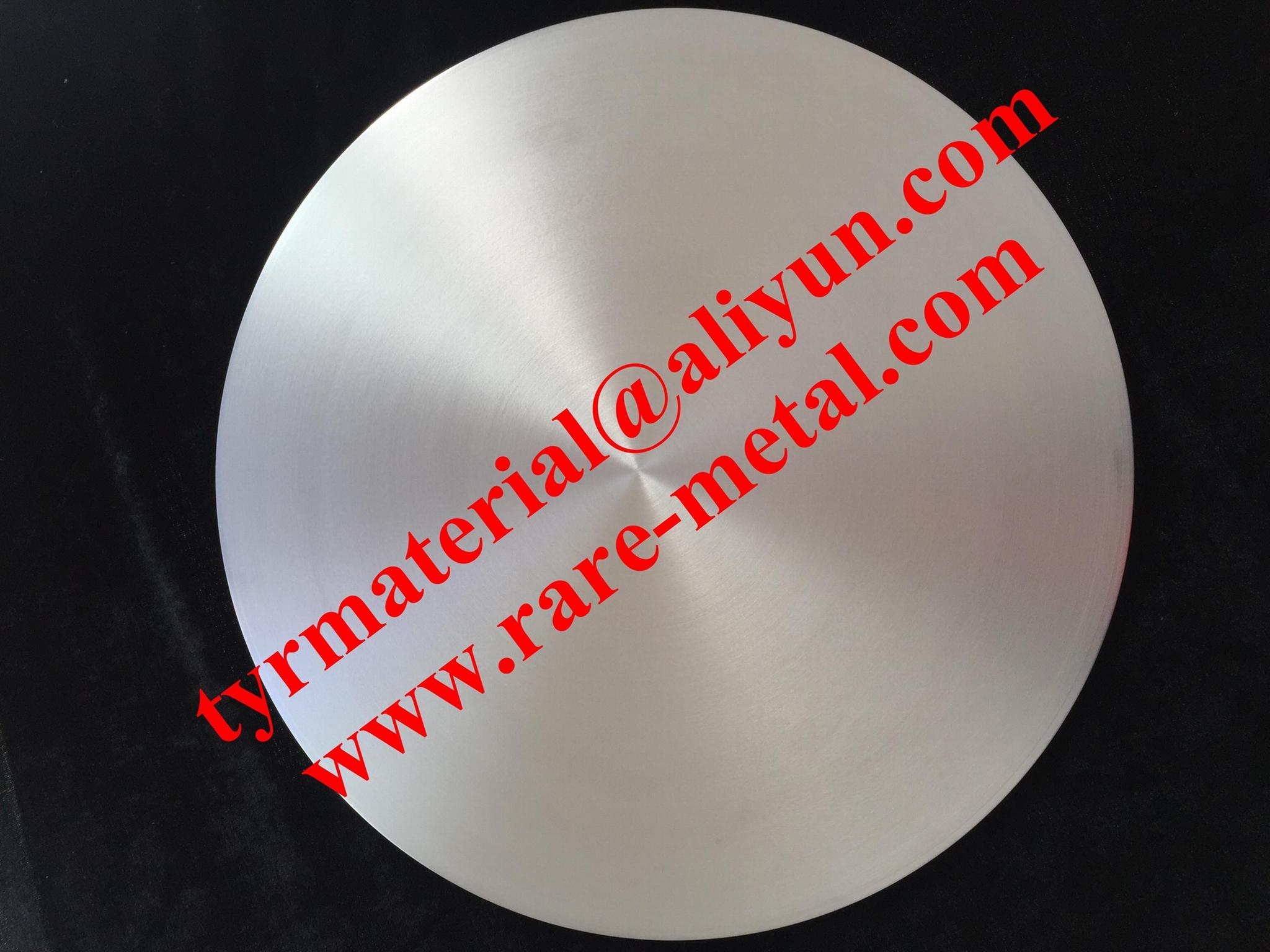 金属铝靶材,蒸发材料 1