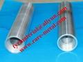 Aluminum (Al) metal sputtering targets CAS: 7429-90-5