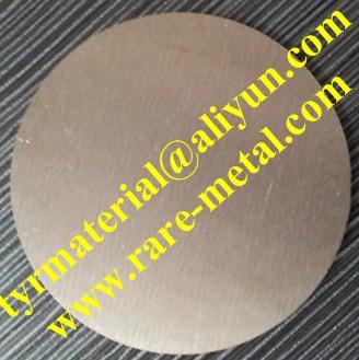 金属铋 Bi溅射靶材, 蒸发镀膜材料 1