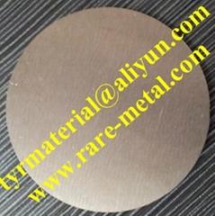 金屬鉍 Bi濺射靶材, 蒸發鍍膜材料