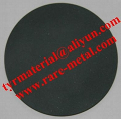 Manganese (Mn) sputtering targets use in Glass thin film coating CAS: 7439-96-5