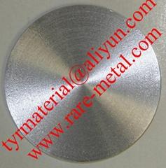 用于实验室 金属锡靶材