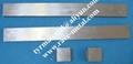 Niobium (Nb) metal sputtering target use in planner display thin film coating