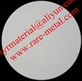 Zirconium oxide (ZrO2) sputtering
