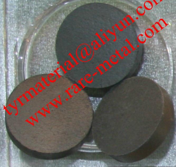 二氧化锆ZrO2溅射靶材,蒸发材料 3