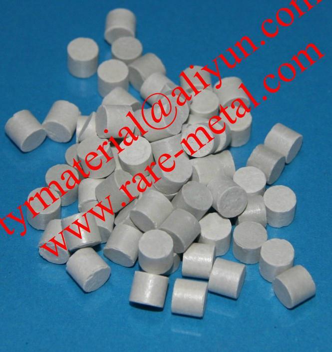 二氧化锆ZrO2溅射靶材,蒸发材料 4