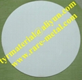 Tantalum pentoxide (Ta2O5) sputtering
