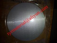 Aluminum nitride AlN sputtering targets